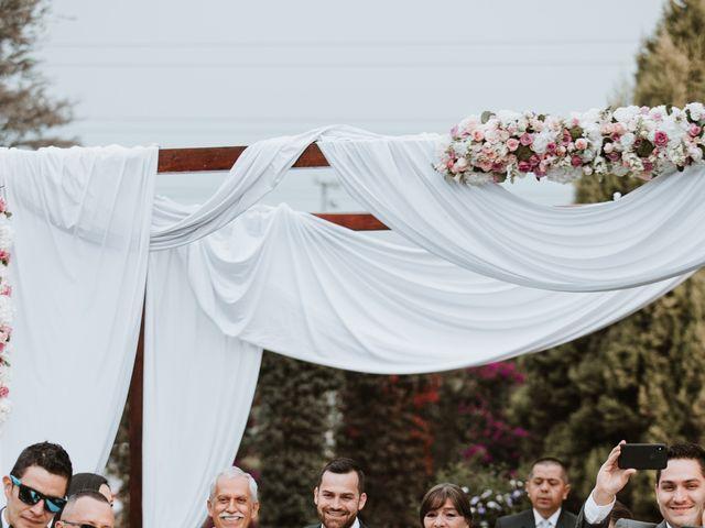 El matrimonio de Alfonso y Yamile en Cota, Cundinamarca 15