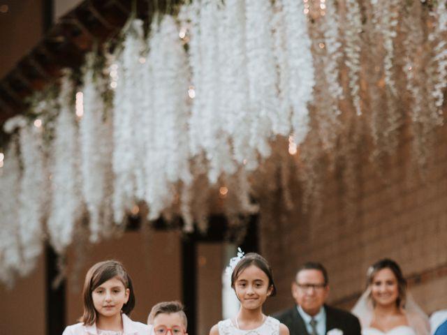 El matrimonio de Alfonso y Yamile en Cota, Cundinamarca 16