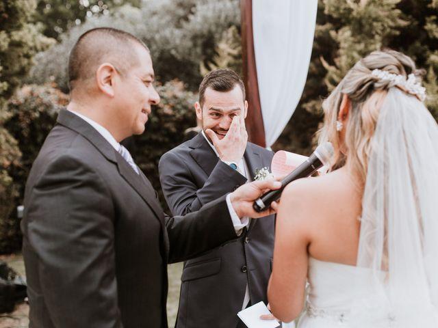 El matrimonio de Alfonso y Yamile en Cota, Cundinamarca 20