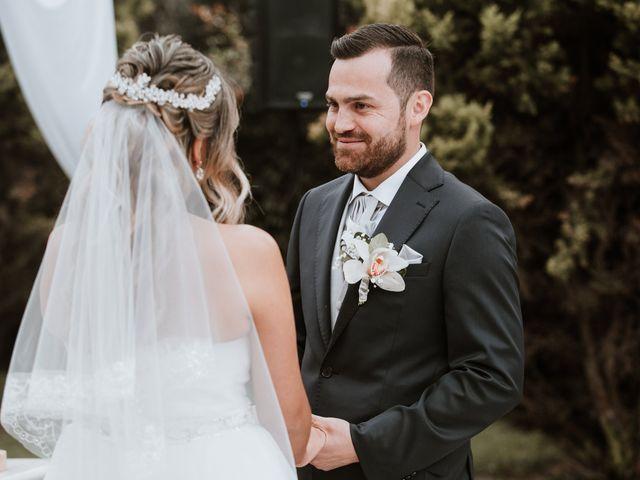 El matrimonio de Alfonso y Yamile en Cota, Cundinamarca 23