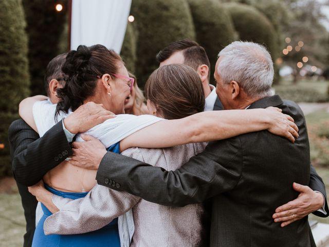El matrimonio de Alfonso y Yamile en Cota, Cundinamarca 27