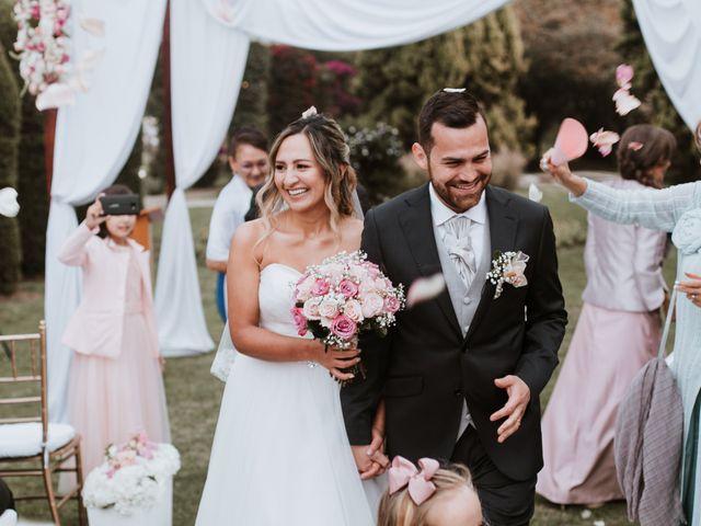 El matrimonio de Alfonso y Yamile en Cota, Cundinamarca 28