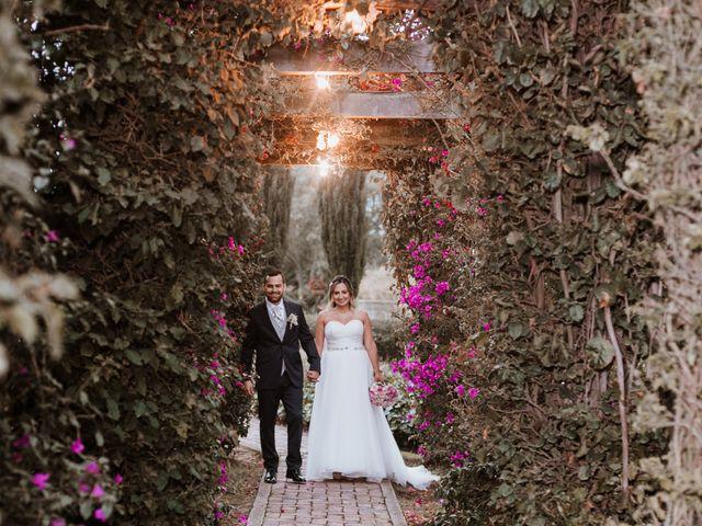 El matrimonio de Alfonso y Yamile en Cota, Cundinamarca 34
