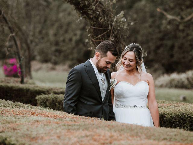 El matrimonio de Alfonso y Yamile en Cota, Cundinamarca 38