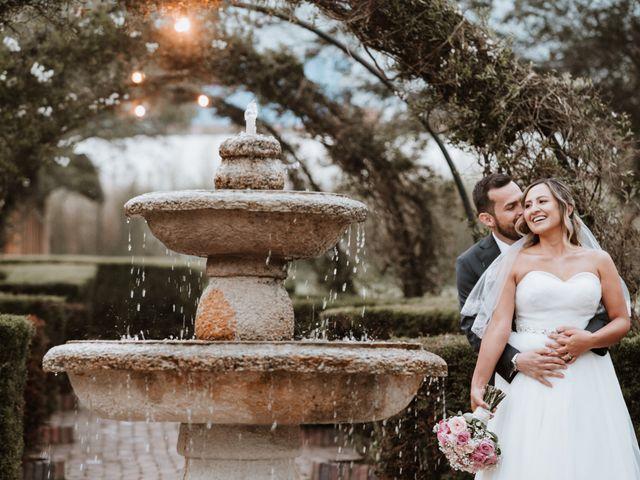 El matrimonio de Alfonso y Yamile en Cota, Cundinamarca 40