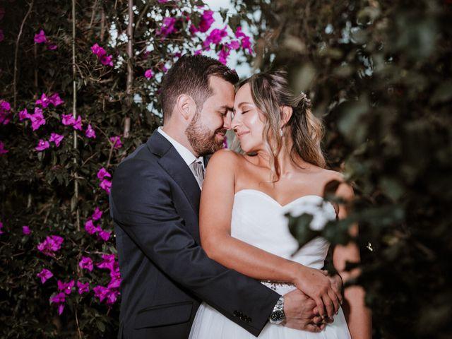 El matrimonio de Alfonso y Yamile en Cota, Cundinamarca 42