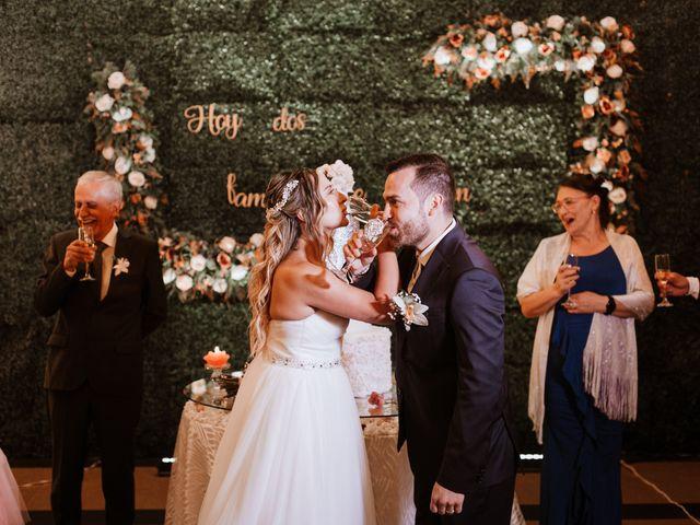 El matrimonio de Alfonso y Yamile en Cota, Cundinamarca 51
