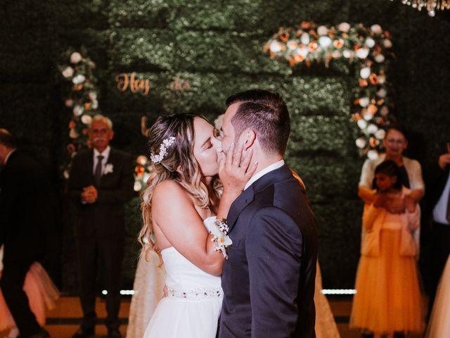 El matrimonio de Alfonso y Yamile en Cota, Cundinamarca 53