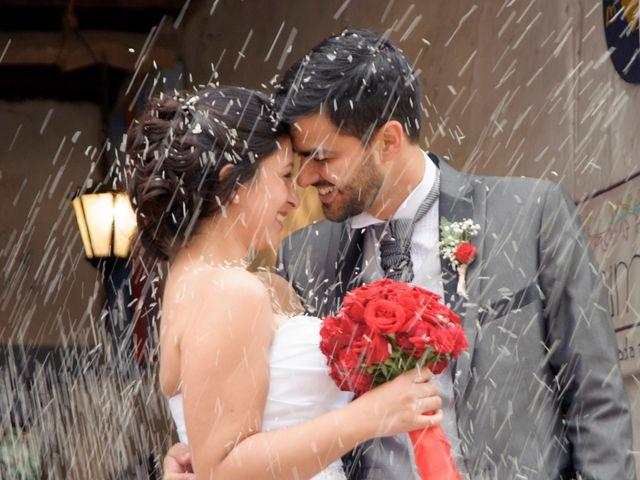 El matrimonio de Mauricio y Sandra en Villa de Leyva, Boyacá 1
