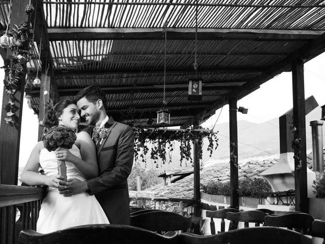 El matrimonio de Mauricio y Sandra en Villa de Leyva, Boyacá 4