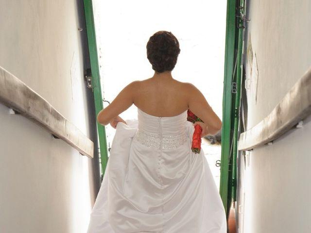 El matrimonio de Mauricio y Sandra en Villa de Leyva, Boyacá 10