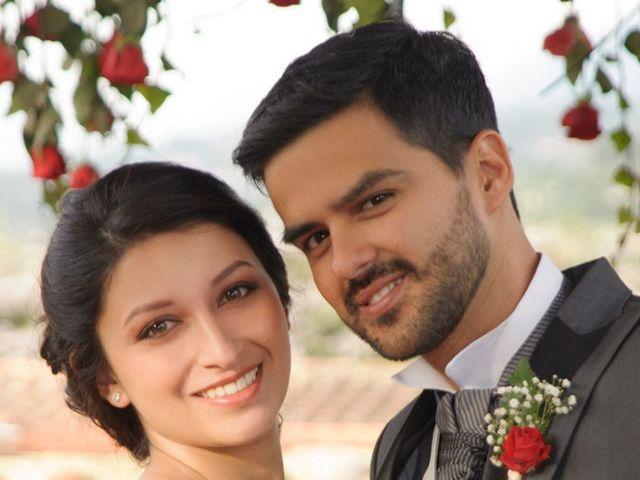 El matrimonio de Mauricio y Sandra en Villa de Leyva, Boyacá 14