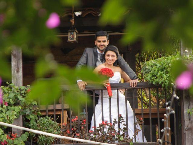 El matrimonio de Mauricio y Sandra en Villa de Leyva, Boyacá 18