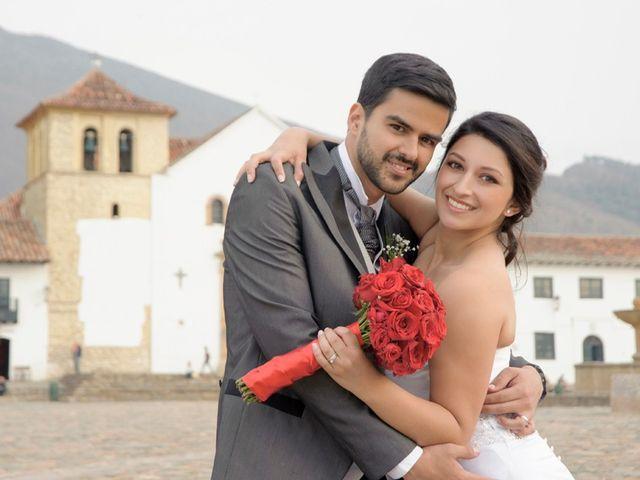 El matrimonio de Mauricio y Sandra en Villa de Leyva, Boyacá 21