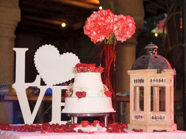 El matrimonio de Mauricio y Sandra en Villa de Leyva, Boyacá 22