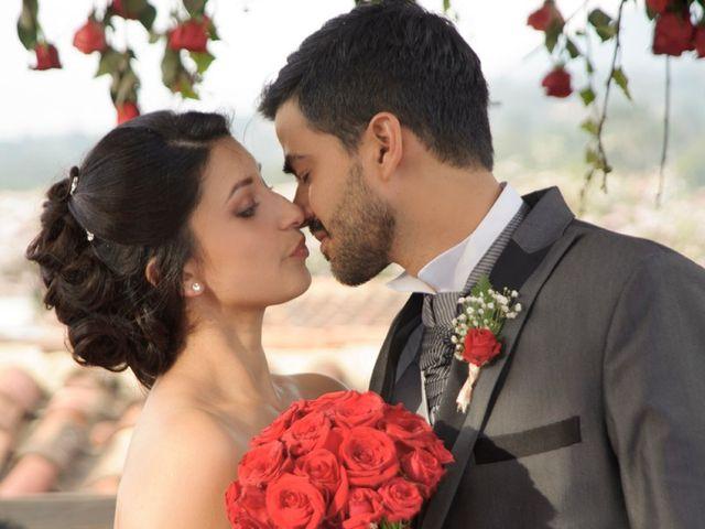 El matrimonio de Mauricio y Sandra en Villa de Leyva, Boyacá 23