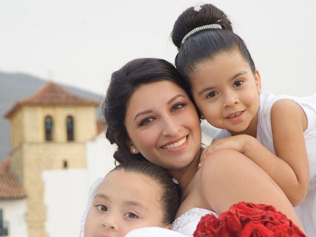 El matrimonio de Mauricio y Sandra en Villa de Leyva, Boyacá 24