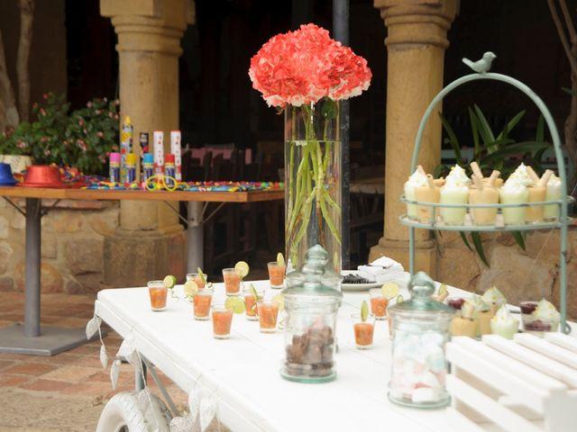 El matrimonio de Mauricio y Sandra en Villa de Leyva, Boyacá 25