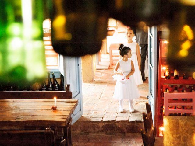 El matrimonio de Mauricio y Sandra en Villa de Leyva, Boyacá 27