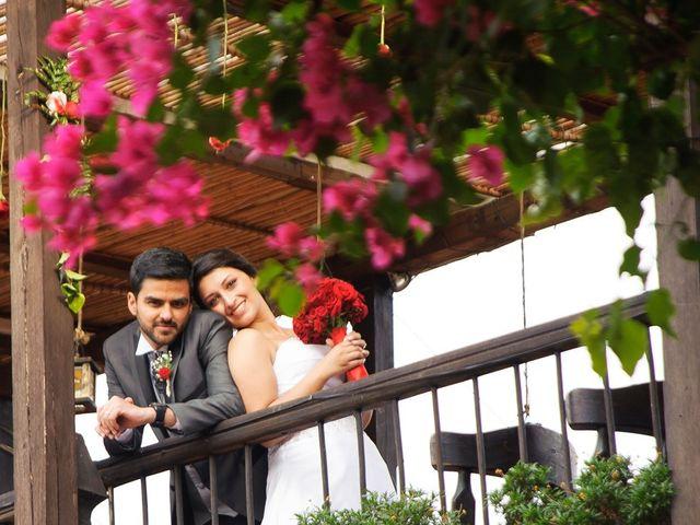El matrimonio de Mauricio y Sandra en Villa de Leyva, Boyacá 28