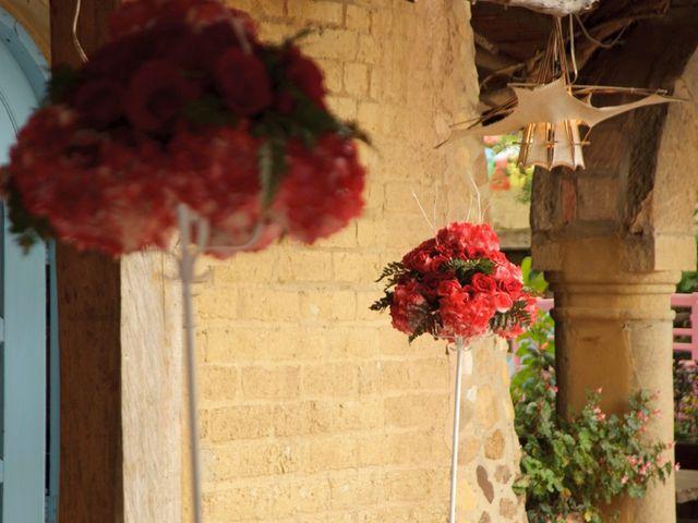El matrimonio de Mauricio y Sandra en Villa de Leyva, Boyacá 32