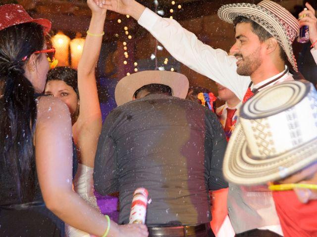 El matrimonio de Mauricio y Sandra en Villa de Leyva, Boyacá 34