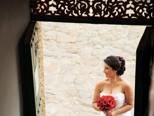 El matrimonio de Mauricio y Sandra en Villa de Leyva, Boyacá 37