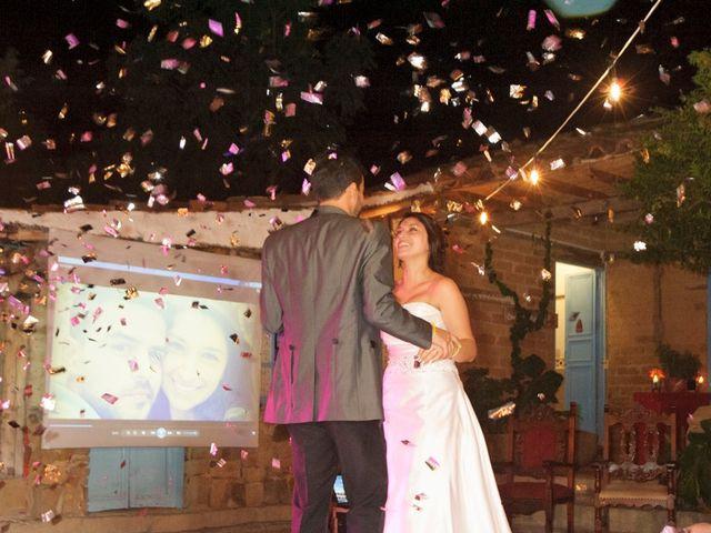 El matrimonio de Mauricio y Sandra en Villa de Leyva, Boyacá 40
