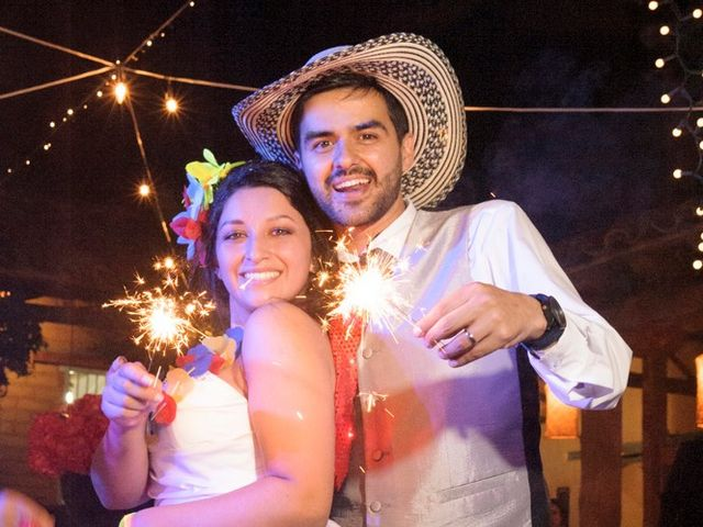 El matrimonio de Mauricio y Sandra en Villa de Leyva, Boyacá 42