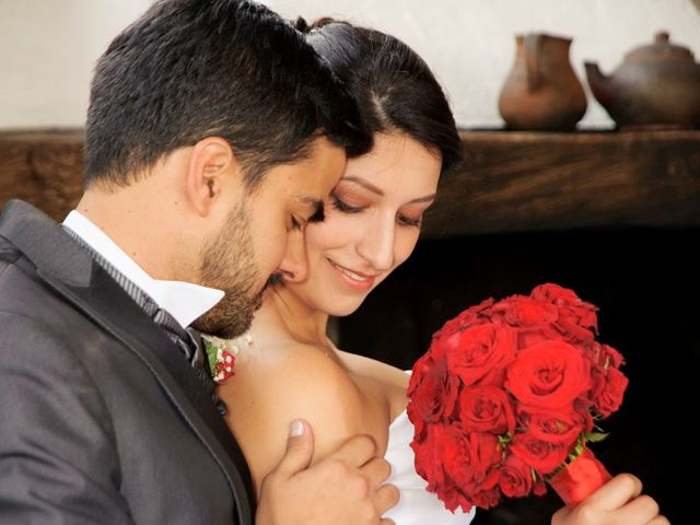 El matrimonio de Mauricio y Sandra en Villa de Leyva, Boyacá 45