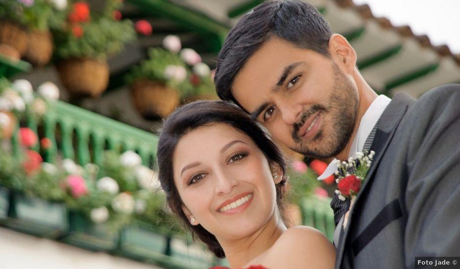 El matrimonio de Mauricio y Sandra en Villa de Leyva, Boyacá