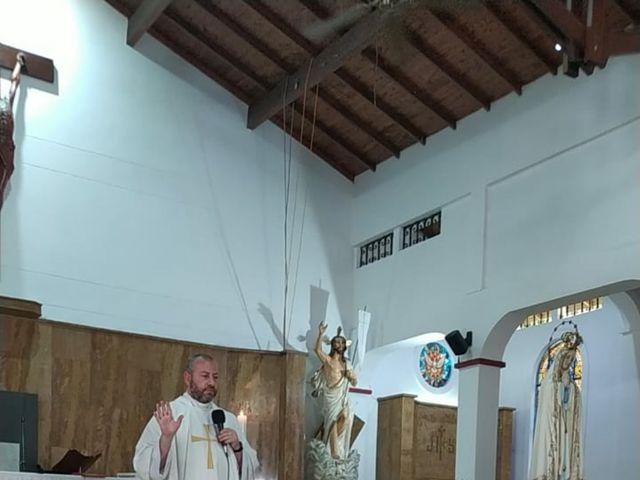 El matrimonio de Giovanni y Paula en Medellín, Antioquia 1