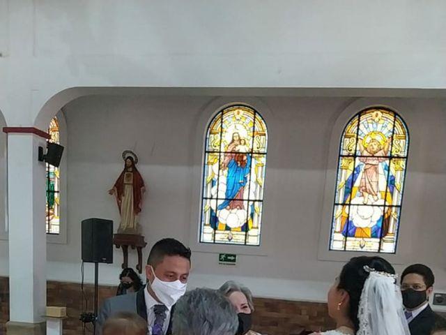 El matrimonio de Giovanni y Paula en Medellín, Antioquia 4