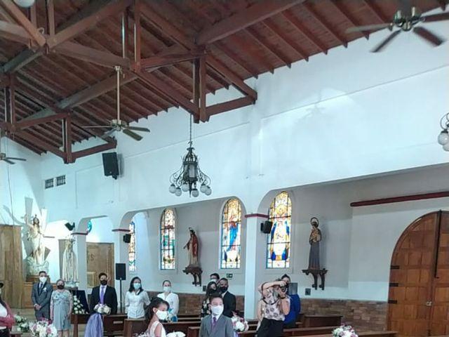 El matrimonio de Giovanni y Paula en Medellín, Antioquia 6