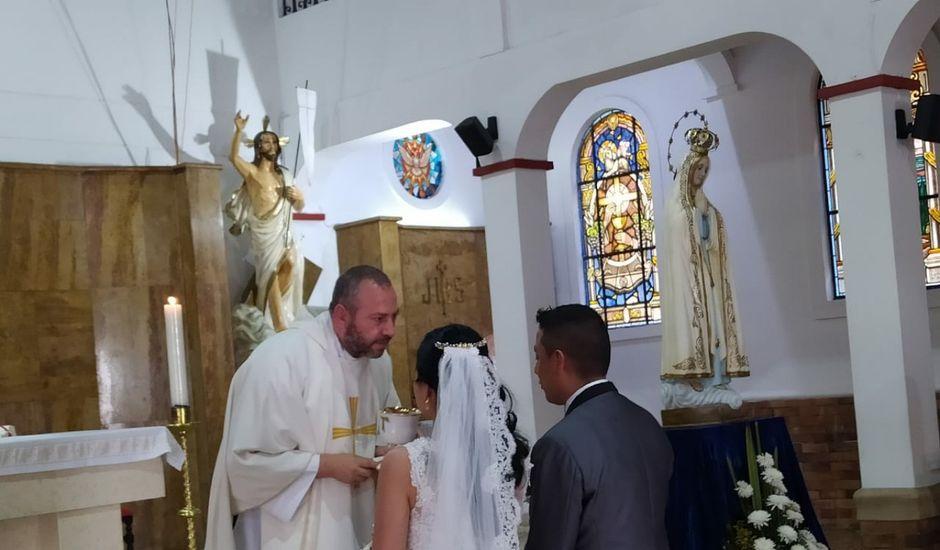 El matrimonio de Giovanni y Paula en Medellín, Antioquia