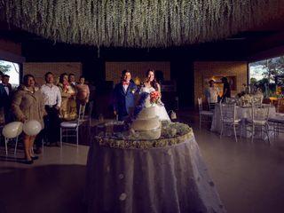 El matrimonio de Luz Dary y Diego 3