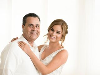 El matrimonio de Diana y Santiago 3