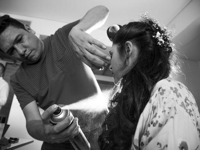 El matrimonio de Jeremy y Maria Jose en Santa Marta, Magdalena 5