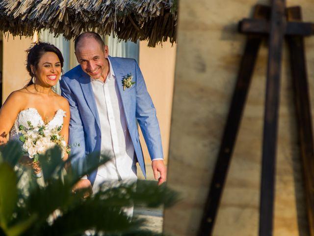 El matrimonio de Jeremy y Maria Jose en Santa Marta, Magdalena 8