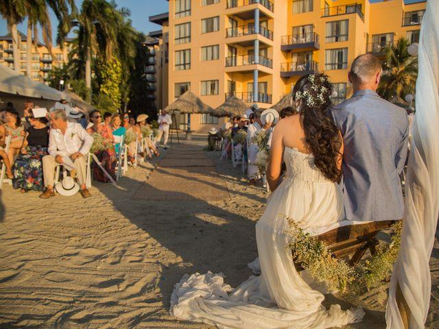 El matrimonio de Jeremy y Maria Jose en Santa Marta, Magdalena 12