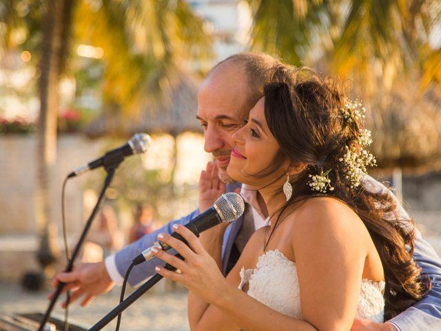 El matrimonio de Jeremy y Maria Jose en Santa Marta, Magdalena 13