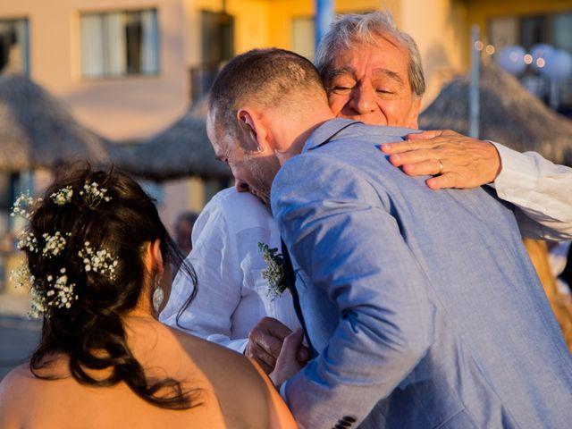 El matrimonio de Jeremy y Maria Jose en Santa Marta, Magdalena 14