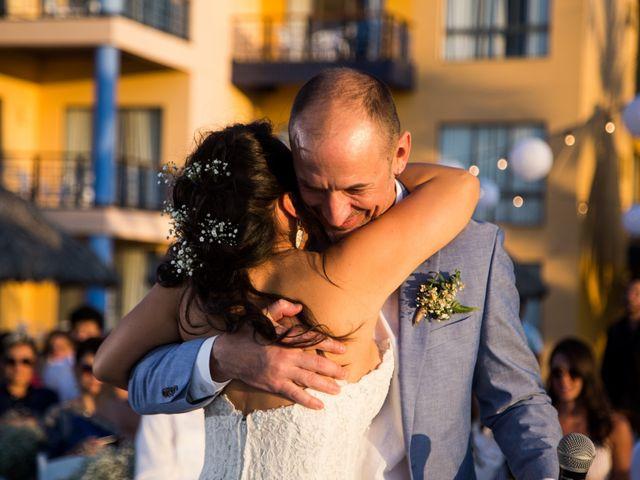 El matrimonio de Jeremy y Maria Jose en Santa Marta, Magdalena 15