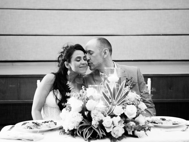 El matrimonio de Jeremy y Maria Jose en Santa Marta, Magdalena 18