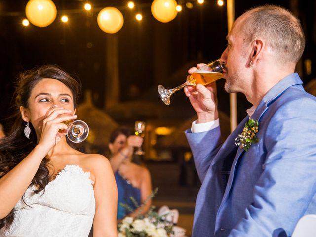 El matrimonio de Jeremy y Maria Jose en Santa Marta, Magdalena 20