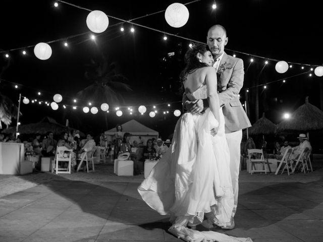 El matrimonio de Jeremy y Maria Jose en Santa Marta, Magdalena 23