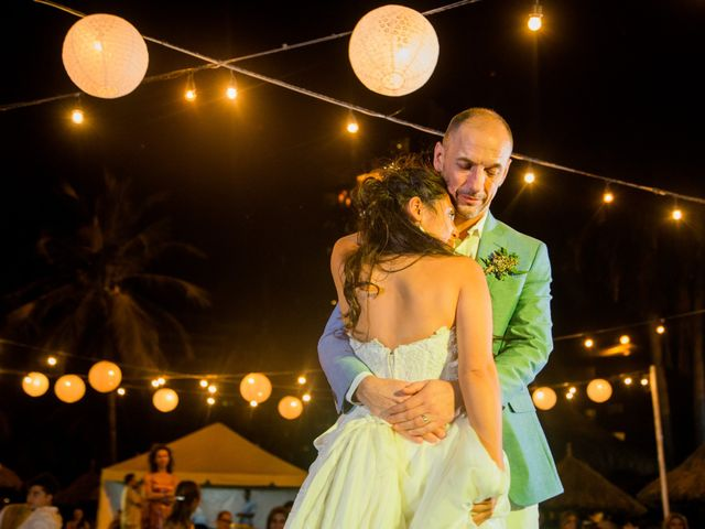 El matrimonio de Jeremy y Maria Jose en Santa Marta, Magdalena 24