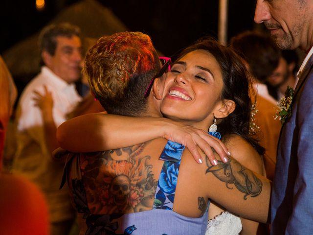 El matrimonio de Jeremy y Maria Jose en Santa Marta, Magdalena 25