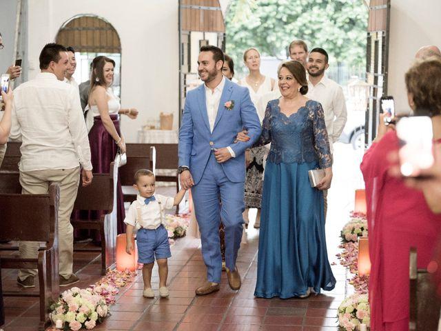El matrimonio de Santiago y Diana en Cúcuta, Norte de Santander 7