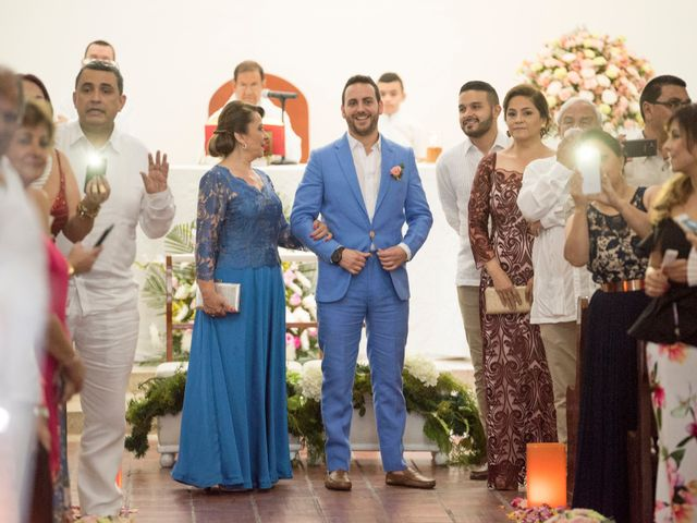 El matrimonio de Santiago y Diana en Cúcuta, Norte de Santander 9